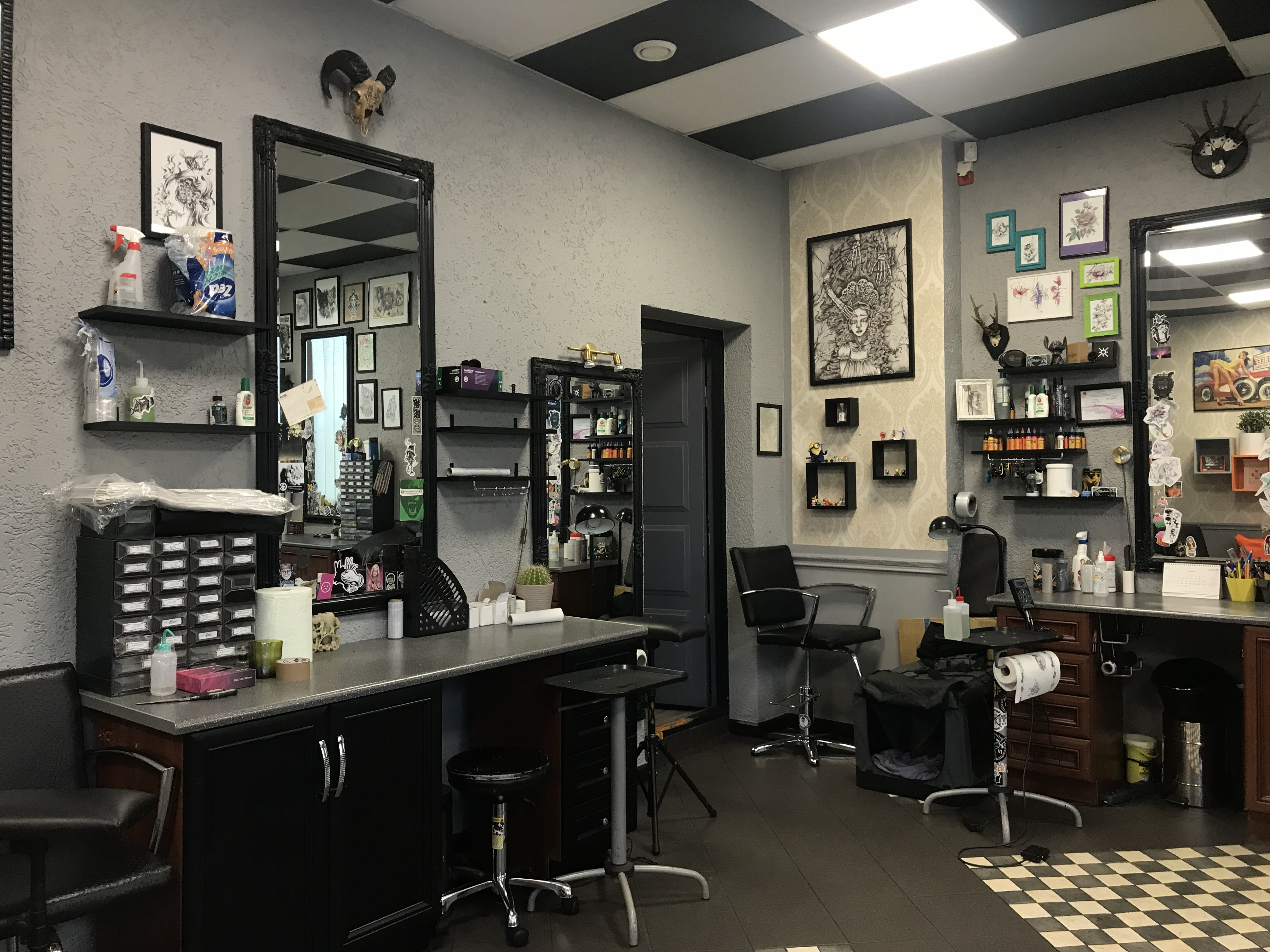 tattoo studio riga collective art tattoo studio. Black Bedroom Furniture Sets. Home Design Ideas
